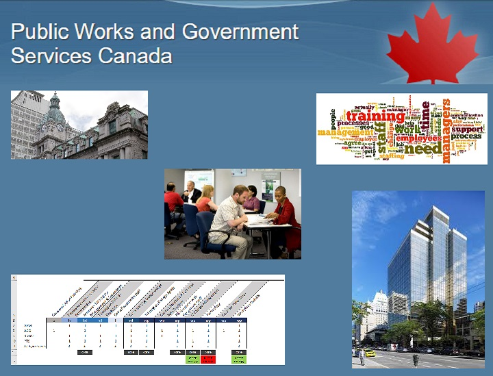 Staff Action Planning: Government of Canada
